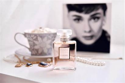 Chanel Coco Perfume Wallpapers Brands