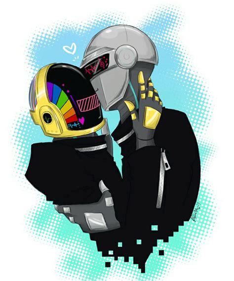 Daft Punk | Daft punk, Punk, Punk bands