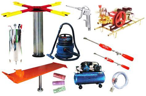 Alat Untuk Buka Cuci Motor peralatan standard yang dibutuhkan untuk usaha cuci motor