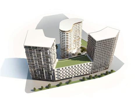 Wohnung Mit Garten In Wien by Wohnen Am Schweizergarten Architektur Consult