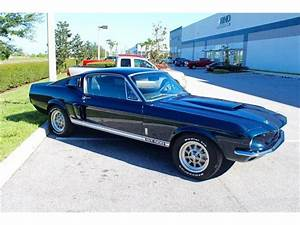 1967 Shelby GT500 For Sale on ClassicCars.com - 11 Available