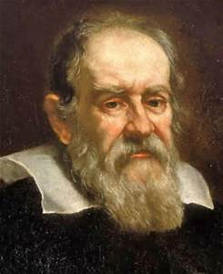 Learn About Every Thing: Father of Science-Galileo Galilei