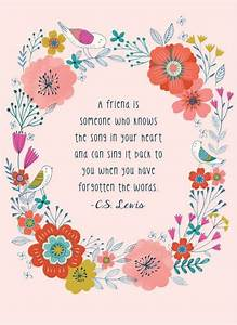 90 Best Friend Quotes On Staying Friends Forever | Spirit ...