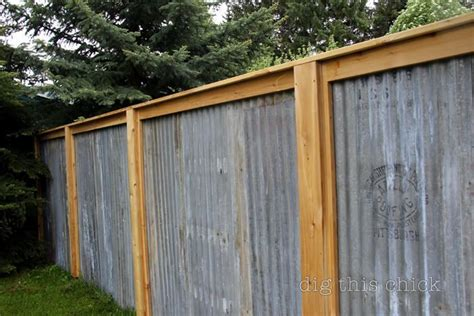 corrugated metal fence corrugated metal privacy fence garden butterflies flowers pin