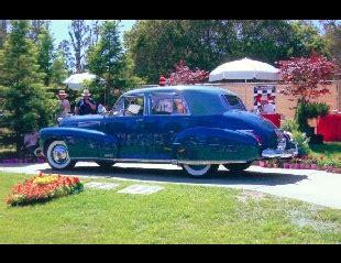 1941 Cadillac Special 23438