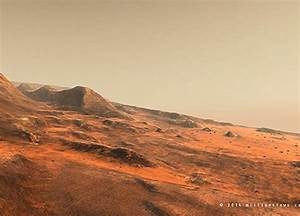 Mars in Virtual RealityVirtual Reality Reviewer, VR ...