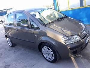 Sold Fiat Idea - 2006 1 3 75cv Die