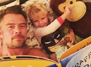 Just Read it from Josh Duhamel and Axl's Cutest Father/Son ...