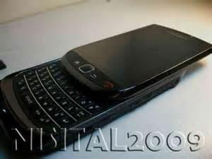 Celular Blackberry Chino Doble Chip 9800 Wifi Tv Mp3