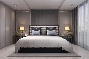 20, Impressive, Modern, Bedroom, Ideas, You, Must, Know