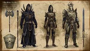 Quelle est ce style d'armure ? — Elder Scrolls Online