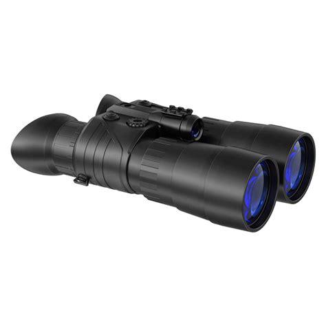 Nakts redzamības binoklis Pulsar Edge GS 3.5x50 - Nakts redzamības optika - Preces medniekiem ...
