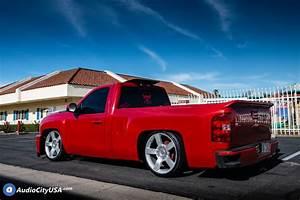 20 U0026quot  Chevy 1500 Ss Truck Wheels Fr 33 Silver Oem Replica