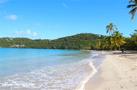 Magens Bay St Thomas Rum Therapy