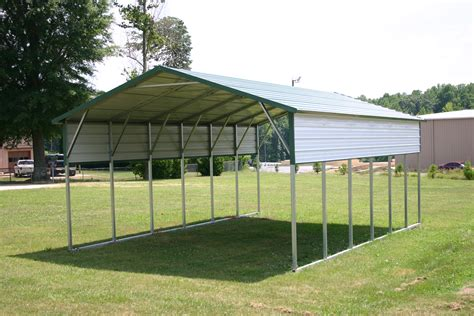 steel carport kits carport kits tx metal carport kits