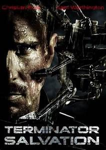 Terminator Salvation movie poster (2009) Photo. Buy ...
