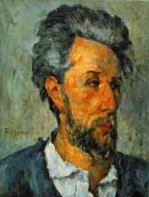 Cezanne Peintre by Paul C 233 Zanne Le P 232 Re De La Peinture Moderne
