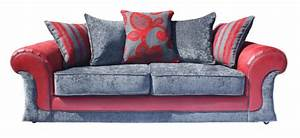denim sofa ikea couch sofa ideas interior design With red denim sectional sofa