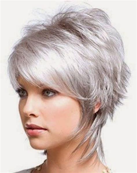 short hairstyles  fine hair    year