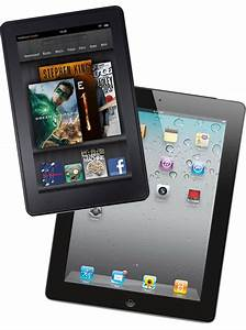 kindle fire wanted by 22 percent of tablet buyers says With its an ipad christmas tablet adoption soars