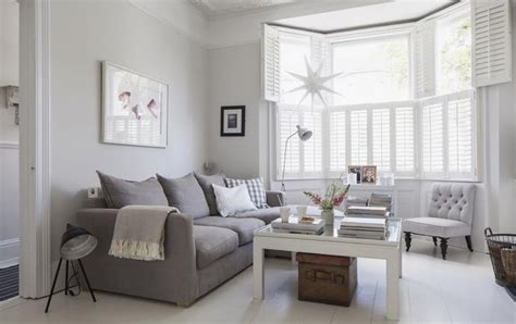 Victorian Terrace Sitting Room, Plantation Shutters, White White Living Room Decorating Ideas Fur Black Grey Silver Cheap Set Under 500 Light Shades The Channel 10 Recipes Brown Accent Wall In How To Paint My