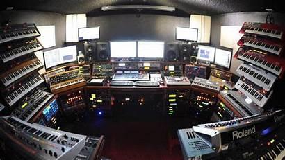 Studio Wallpapers Recording Desktop Production Wallpapersafari Backgrounds