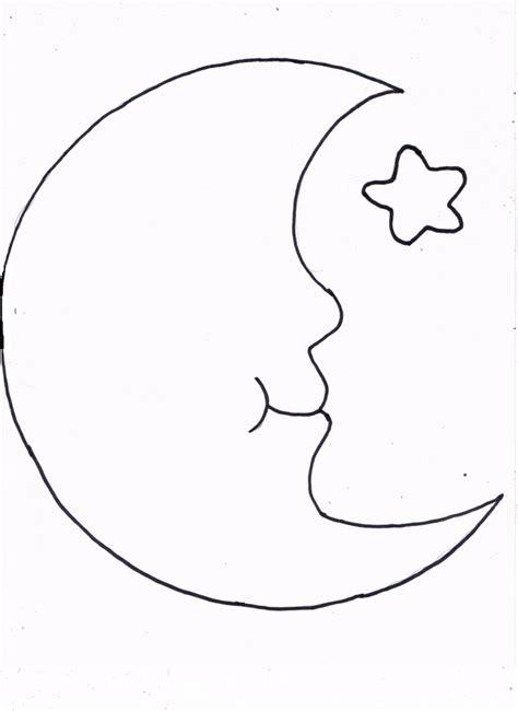 moon template moon template invitation template