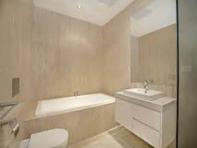 granite in a bathroom design from an australian home bathroom photo 416577