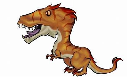 Clipart Raptor Skeleton Dino Transparent Webstockreview Chomper