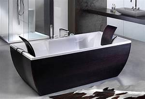 Badewanne Mit Holzverkleidung : italienische design badewanne wenge holz freistehend ebay ~ Sanjose-hotels-ca.com Haus und Dekorationen