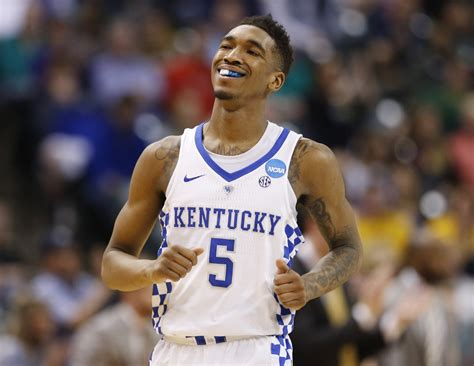 york knicks select malik monk  chad fords latest