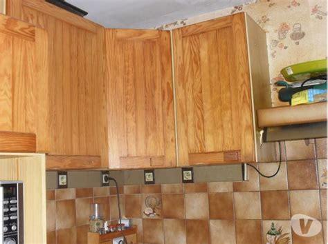 meuble de cuisine en pin meubles cuisine clasf
