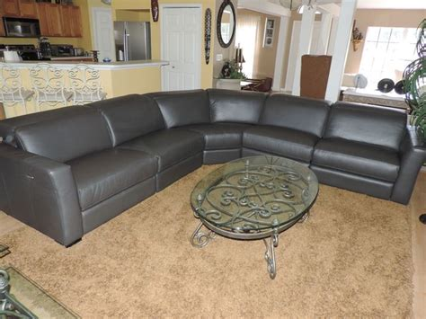 alessia leather sofa slate 1000 images about s list on reclining