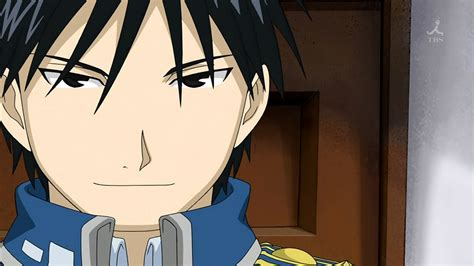 roy mustang screenshot page  zerochan anime image board