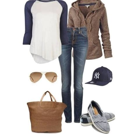 7 best images about Baseball game outfits u26be on Pinterest ...
