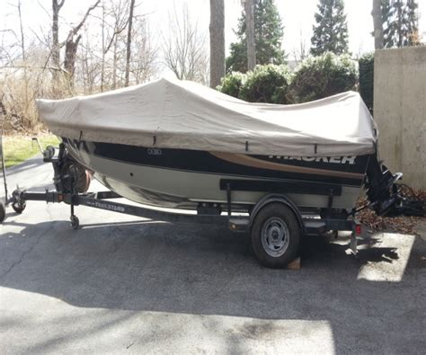 Used Tracker Fishing Boats by Fishing Boats For Sale In Indiana Used Fishing Boats For
