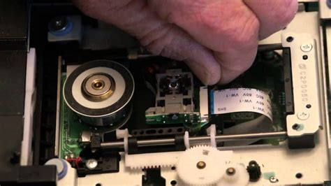 lade laser denon 2930 laser replacement part 1 of 3