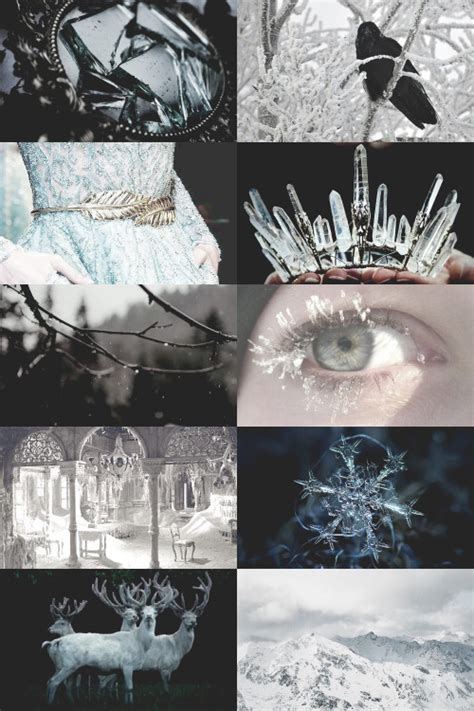 ice queen  tumblr