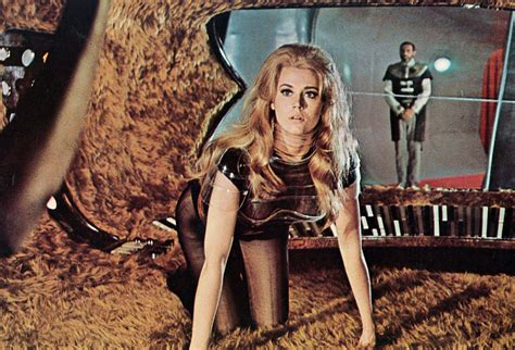Barbarella 1968 Anti Film School
