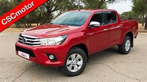 Toyota Hilux 2017 : toyota hilux 2015 presente revisi n en profundidad youtube ~ Medecine-chirurgie-esthetiques.com Avis de Voitures