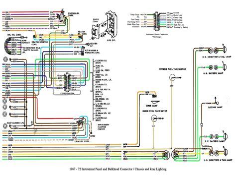 Chevy Silverado Trailer Brake Wiring Diagram Wirdig
