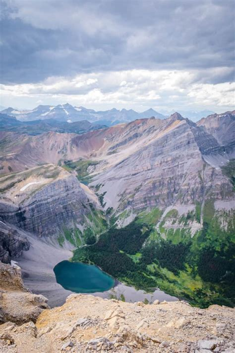 Phillip, you forgot to mention that if you are hiking in especially scenic terrain, you will probably hike 0.5 to 0.25 mph because you have to stop every 90 seconds to take another photo. Bourgeau Lake Hike to Mount Bourgeau in Banff National Park