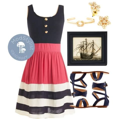 Best 25+ Nautical Theme Outfit Ideas On Pinterest