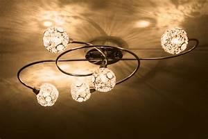 Sol Pas Cher Pour Salon : lustre salon moderne design en image ~ Premium-room.com Idées de Décoration