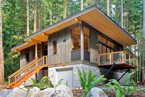 beautiful prefab cabin designs cabins
