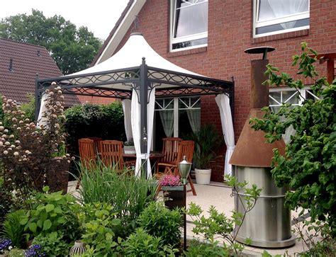 pavillon 4x4 wasserdicht metall pavillon roma 3x3 4x4 mein gartenpavillon