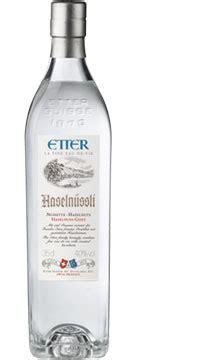 Geist & Cuvée  Etter Soehne Ag