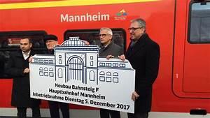 Ausbildung Mannheim 2017 : mannheim deutsche bahn weiht nach drei jahren neuen ~ Kayakingforconservation.com Haus und Dekorationen