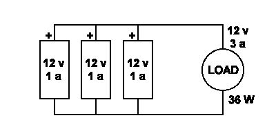 What The Circuit Diagram For Connecting Three