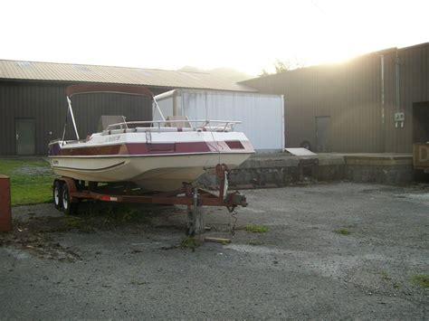 sea deck boats sea sprite deck boat boat for sale from usa